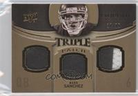 Mark Sanchez /75
