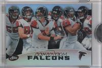 Atlanta Falcons Team /869