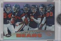 Chicago Bears Team /629 [ENCASED]