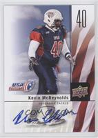 Kevin McReynolds