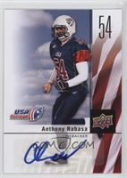 Anthony Rabasa