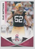 Clay Matthews /250