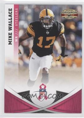 2011 A Crucial Catch Breast Cancer Awareness #97 - Mike Wallace /250