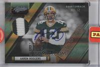 Aaron Rodgers /1