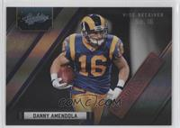 Danny Amendola /100