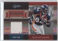 Shannon Sharpe /25