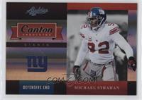 Michael Strahan /100