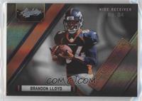 Brandon Lloyd /100
