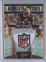 Troy Polamalu /1