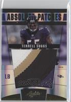 Terrell Suggs /25