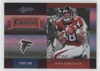 Tony Gonzalez /100