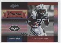Curtis Martin /100