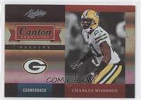 Charles Woodson /100