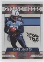 Chris Johnson /100