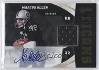 Marcus Allen /25