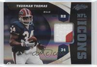 Thurman Thomas /25