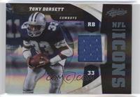Tony Dorsett /25