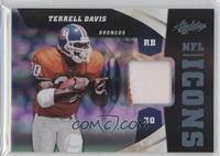 Terrell Davis /25