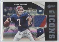 Doug Flutie /25