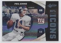 Phil Simms /100