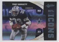 Tony Dorsett /100