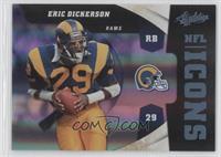 Eric Dickerson /100