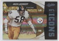 Jack Lambert /100