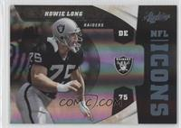 Howie Long /100