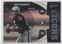 Jim Plunkett /100