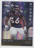 Nate Irving /399