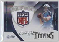 Jake Locker #1/5