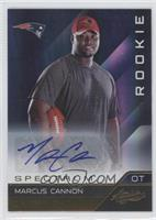 Marcus Cannon /299