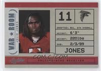 Julio Jones /50