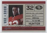 Kendall Hunter /50