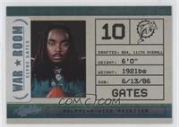 Clyde Gates /50