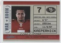 Colin Kaepernick /50
