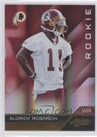 Rookies - Aldrick Robinson /399