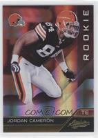 Rookies - Jordan Cameron /399