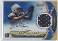 Jordan Todman /99