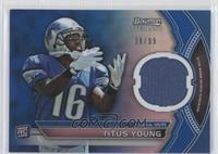 Titus Young /99