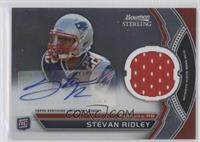 Stevan Ridley
