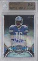 Titus Young /50 [BGS 9.5]
