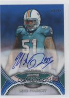 Mike Pouncey /99