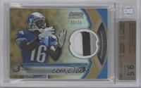 Titus Young /25 [BGS9.5]