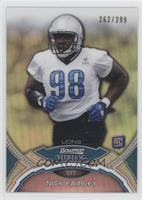Nick Fairley /299