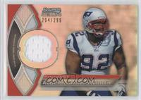 Albert Haynesworth /299