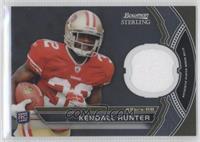 Kendall Hunter