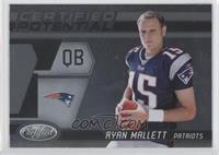 Ryan Mallett /999