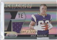 Kyle Rudolph /250