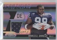 Marcell Dareus /250